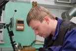 Лучший молодой работник ОПК области трудится в АО «УПКБ «Деталь»