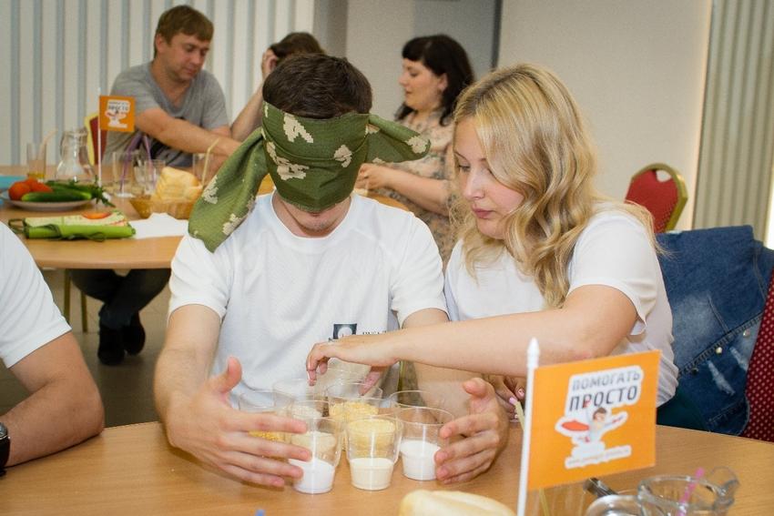 Центр социальных программ и Молодежный Совет УАЗа приглашают принять участие в иммерсивных играх