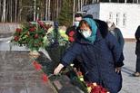 Жители Свердловской области почтили память жертв политических репрессий