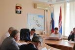 Итоги ежегодного конкурса на звание «Лучшее предприятие города» подвели в администрации Каменска-Уральского