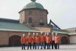 Специалисты СинТЗ, входящие в управленческий резерв, посетили Северский трубный завод