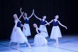 Академия танца Бориса Эйфмана проведет в Каменск-Уральске выездной просмотр талантливых детей