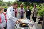 Команда каменских поваров претендует на звание звезд кулинарии