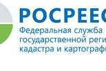 В доме журналистов состоялась пресс-конференция руководителя Свердловского Росреестра