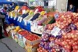 За саженцами, овощами, деликатесами и сувенирами
