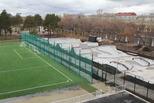 Каменск-Уральский готовится к открытию самого крупного в регионе скейт парка