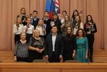 День Конституции 14 подростков запомнят надолго