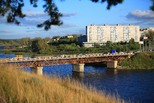 Байновский мост: в ожидании капитального ремонта