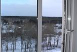 При поддержке РУСАЛа в общежитии политехнического колледжа заменят окна и двери