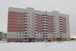Год крупных инвестиций в строительство жилья и промышленных объектов