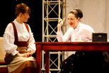 Драма Номер Три впервые выедет на большие гастроли в Томск