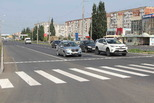 Сторонников ремонта дорог Красногорки больше, чем в Синарском районе
