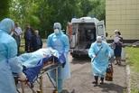 Учения по предотвращению распространения инфекций, имеющих важное международное значение