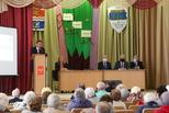 Глава Каменска-Уральского Алексей Герасимов продолжает серию встреч с горожанами