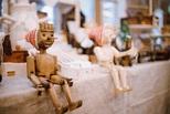 Расписывать имбирные пряники и выдувать елочные игрушки научат свердловчан на фестивале ремесел и промыслов