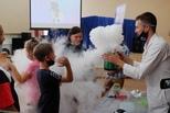 «Космодни» в Каменске-Уральском: интересно и взрослым, и детям