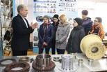 В музее КУЛЗа побывали около 100 школьников