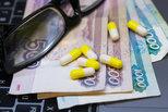 Налоговый вычет за покупку лекарств получить стало проще