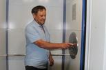 Качество жизни: Каменск-Уральский продолжает обновление лифтов в многоэтажках
