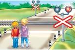 Железная дорога − источник повышенной опасности