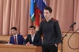 За место в Молодежном парламенте развернулась нешуточная борьба