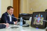 Проект ОНФ по поддержке ветеранов в Год памяти и славы презентован в Свердловской области