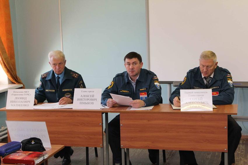 Гражданская защита Российской Федерации празднует 85-летие