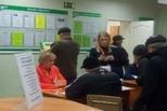 В Каменск-Уральском центре занятости 17 октября состоялась очередная ярмарка вакансий