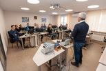 Все под контролем: на базе СинТЗ проходят обучение трубники со всей страны