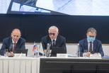 Евгений Куйвашев назвал сохранение экономики Свердловской области главным итогом работы власти и СОСПП в 2020 году