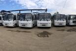 Автобусов на маршруте № 11 станет больше