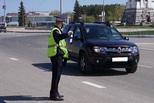 «Безопасная дорога». Профилактическое мероприятие, направленное на выявление водителей в состоянии опьянения