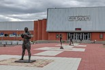 Центральную площадь Каменска-Уральского ждет реконструкция