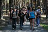 Летнее оздоровление: родители Каменска-Уральского активно подают заявления на путевки