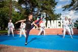 В Каменске-Уральском торжественно отметили День физкультурника