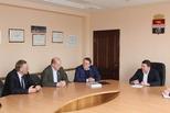 Опыт Каменска-Уральского заинтересовал вице-президента ТПП России