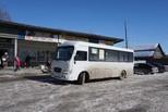 Два автобуса приобрели пассажироперевозчики в Каменске-Уральском