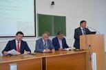 Каменск-Уральский решает вопрос по обеспечению городских лечебных учреждений медицинскими кадрами