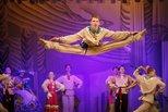 Правительство РФ отметило танцевальный коллектив из Каменска-Уральского