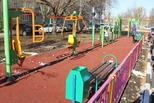 Опыт Каменска-Уральского в создании городской среды уникален