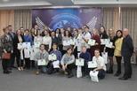Движение молодежного бизнеса в Каменске-Уральском растет с каждым годом