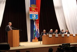 Форум: смелый взгляд в будущее Каменска-Уральского