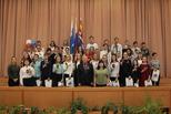 34 юных горожанина стали участниками акции « Мы - граждане России»