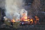 Не допустить пожаров и гибели людей на водных объектах