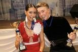 В Газпроме танцуют все