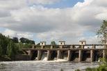 На Волковской плотине в июле начнутся ремонтные работы
