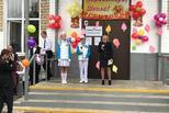 Сотрудники Каменской Госавтоинспекции поздравили школьников с Днем знаний