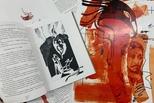От линии к слову: процесс создания книги с точки зрения иллюстратора