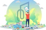 В Каменске-Уральском активно идёт набор волонтеров для поддержки голосования за дизайн-проект объекта благоустройства