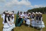 Делегация Каменска-Уральского приняла участие в областном Сабантуе